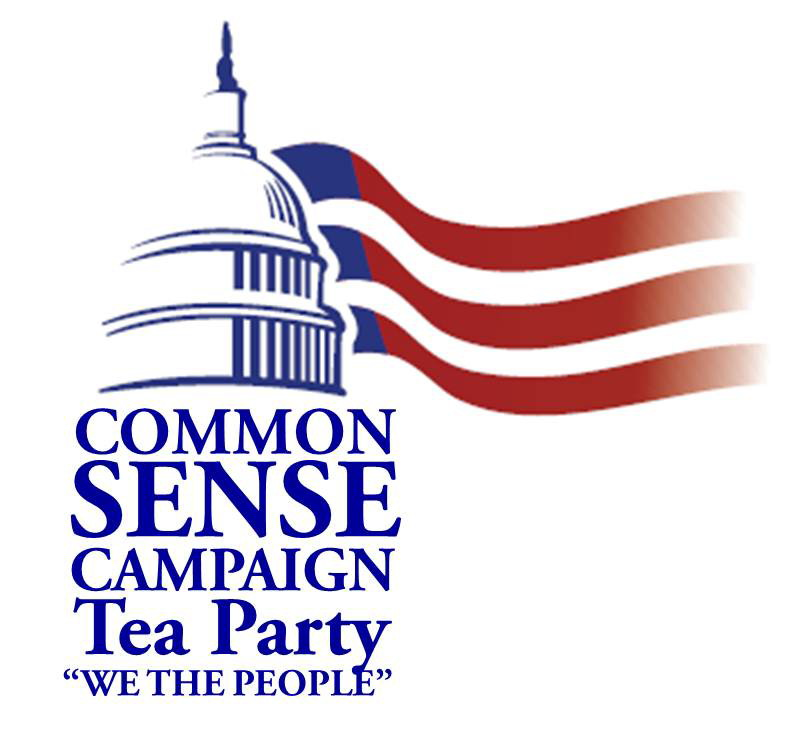 CSC-Tea Party Logo