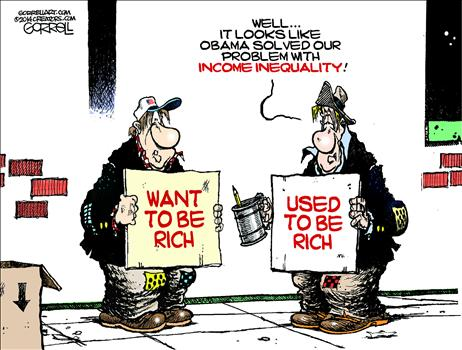 income inequality-poor